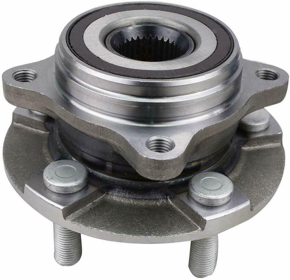 Single Rear Wheel Bearing And Hub Assembly For 2014 2015
