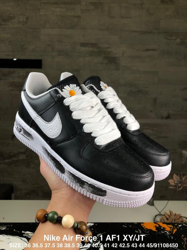 Air Force 1 Low G Dragon Peaceminusone Para Noise