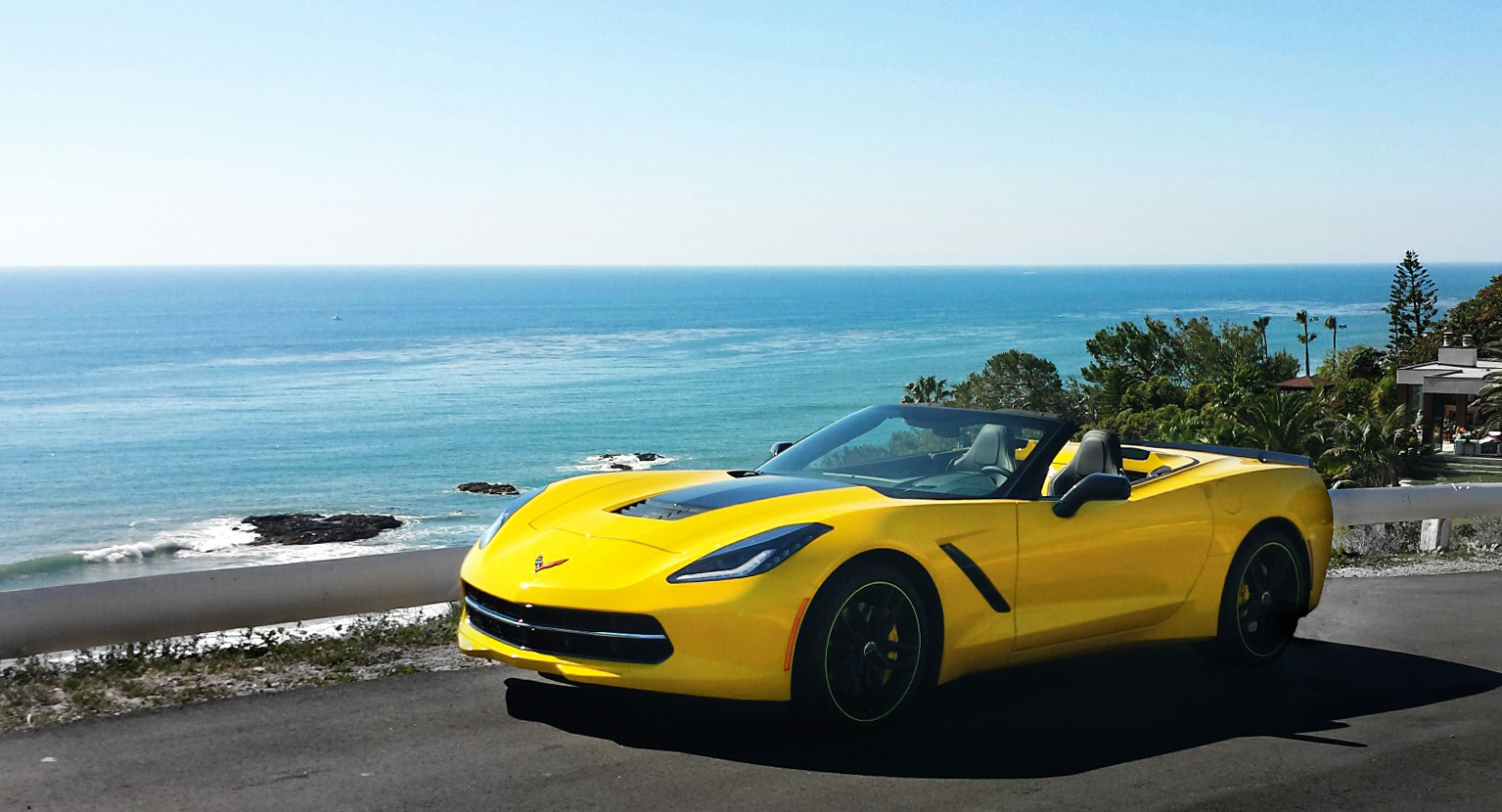 Night Race Blue Metallic 2014 Corvette.html | Autos Weblog