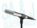 SEN-MD441-U | Dynamic, Super-Cardioid Microphone With Separate Lowand High Equalizat