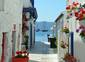 White houses of Bodrum