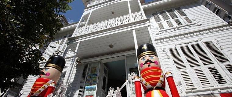 Museums for Children in Istanbul