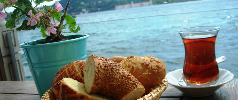 10 Things to do to be Turkish
