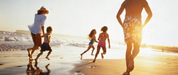 Tips for families travelling to Turkey