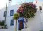Famous white houses of Bodrum