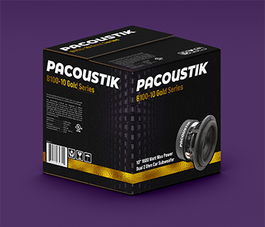 Audio Packaging