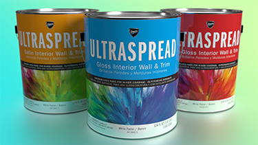 Ultraspread Paint